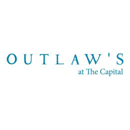 Outlaw's at the Capital restaurant gift vouchers