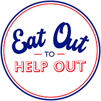 Eat Out to Help Out Participating Restaurant